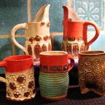 Mugs - Various