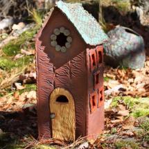 Garden - Red House