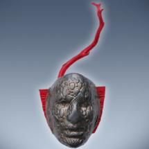 Patina Mask