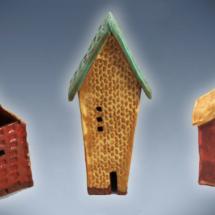 3 Tiny Houses 2017