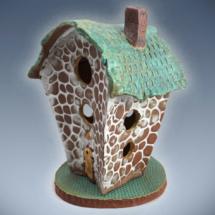 Stone House 2017
