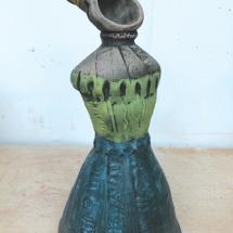 Female Totem 2